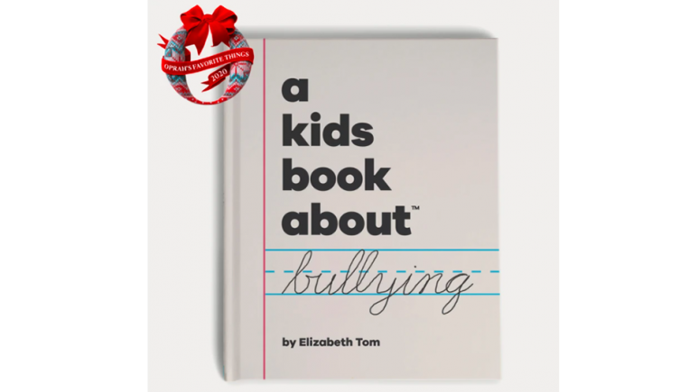 kids book about bullying