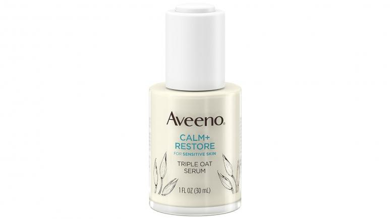 Aveeno Calm + Restore Triple Oat Serum