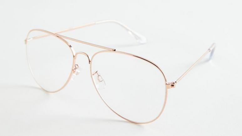 urban outfitters blue light glasses