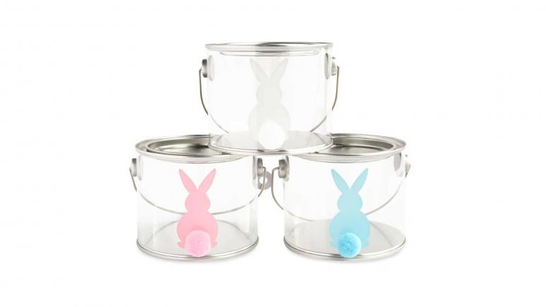 Assorted Easter Pail by Celebrate It