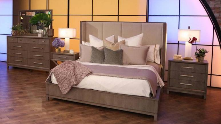 A First Look At Rachael S New Furniture Line Rachael Ray Show