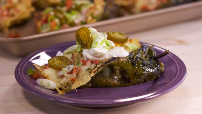8 Mouthwatering Mexican Recipes For Your Cinco De Mayo Celebration Rachael Ray Show