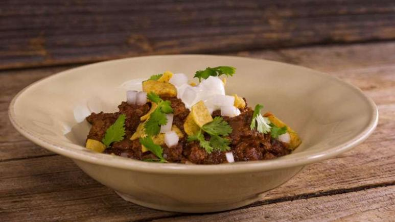 11 Chili Recipes You Have To Make For Game Day Rachael Ray Show