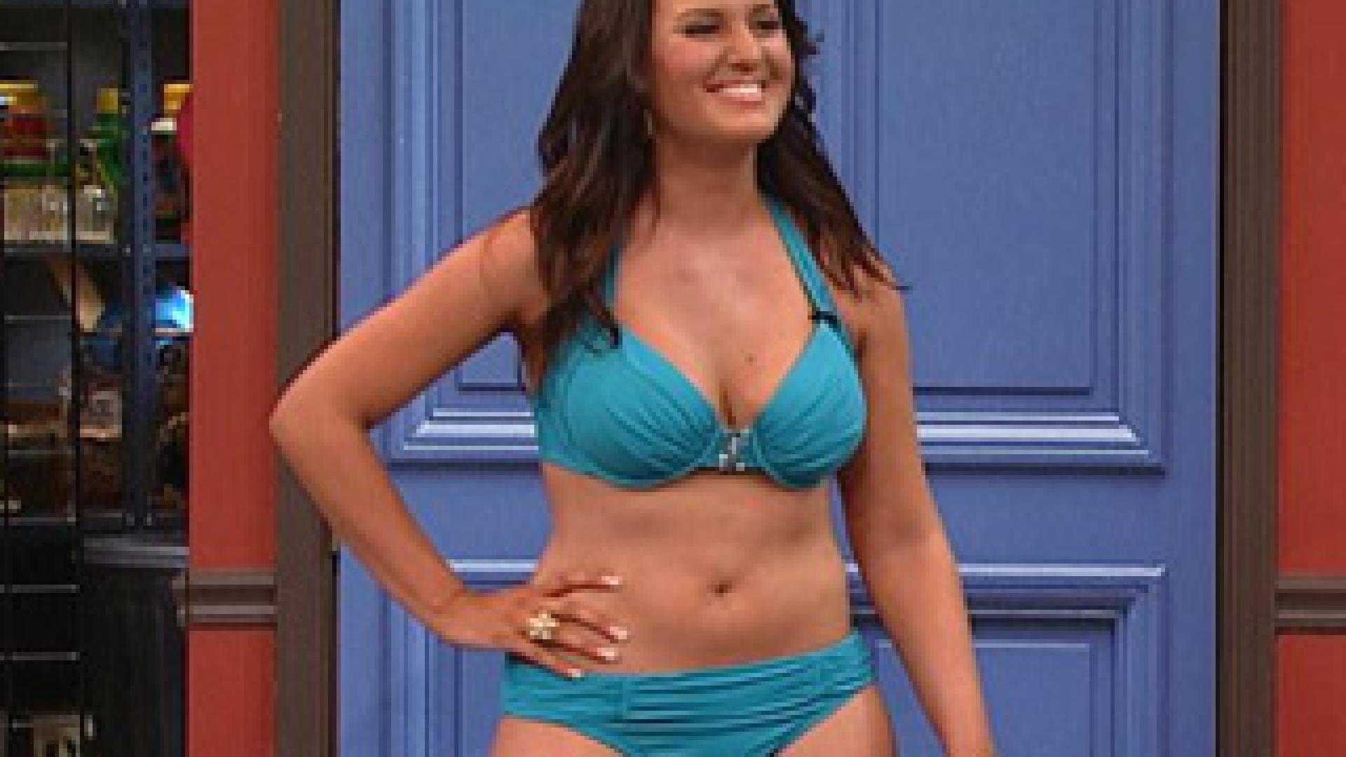 Rachael ray bikini