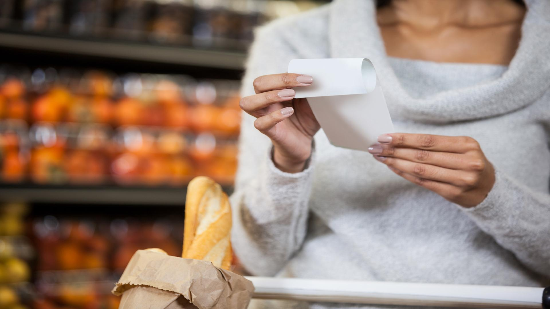 picture 6 Simple Grocery Swaps You Should Make To Lose Weight—And Save 60 Per Month