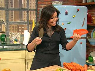 The Four Must-Have Kitchen Items | Rachael Ray Show