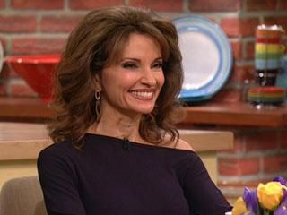 Daytime Legend Susan Lucci | Rachael Ray Show