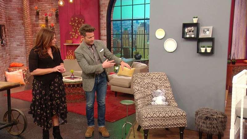 Find Out Nate Berkus' Number One Design Tip of All Time ... Rachael Ray Home Design on