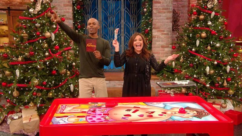 Christmas Operation Game.Watch Rach Dr Ian Play A Hilarious Game Of Life Sized