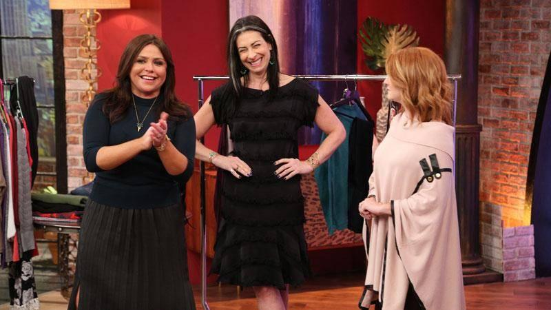 8cc512f0fe1 Stacy London on Planning Outfits for the Week  Think of It as Meal Prep