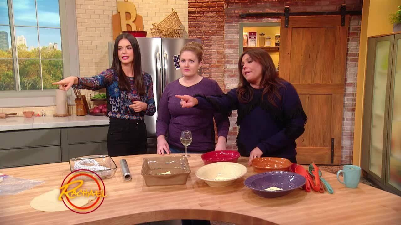 Let S Talk Turkey No It S Not Too Early Rachael Ray Show