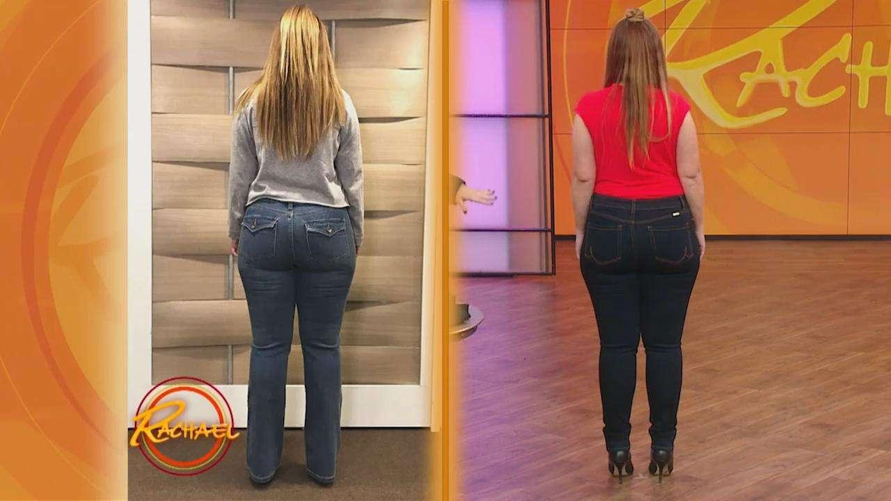 1b8fd5e375c The 3 Most Common Butt Shapes + How to Find the Perfect Pair of ...