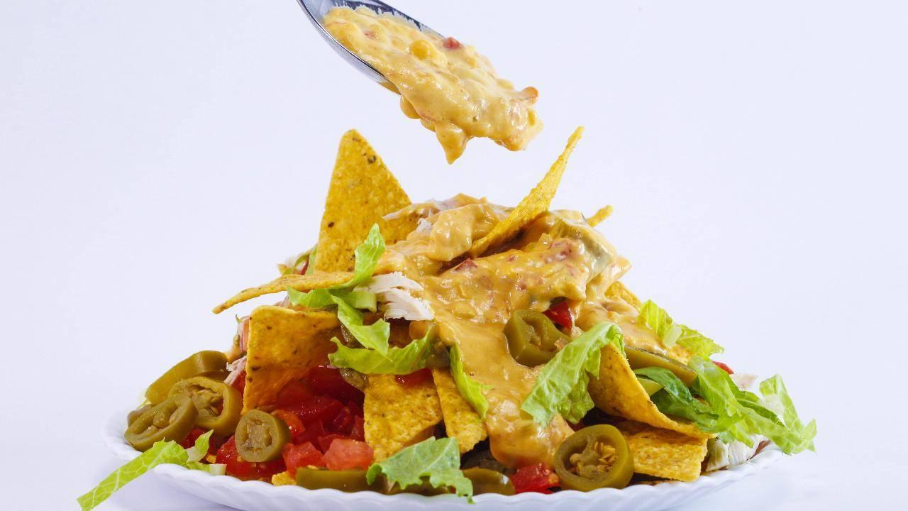 Slow Cooker Queso Rachael Ray Show