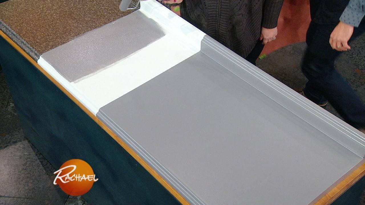 Diy How To Update Your Laminate Countertops For Just 20