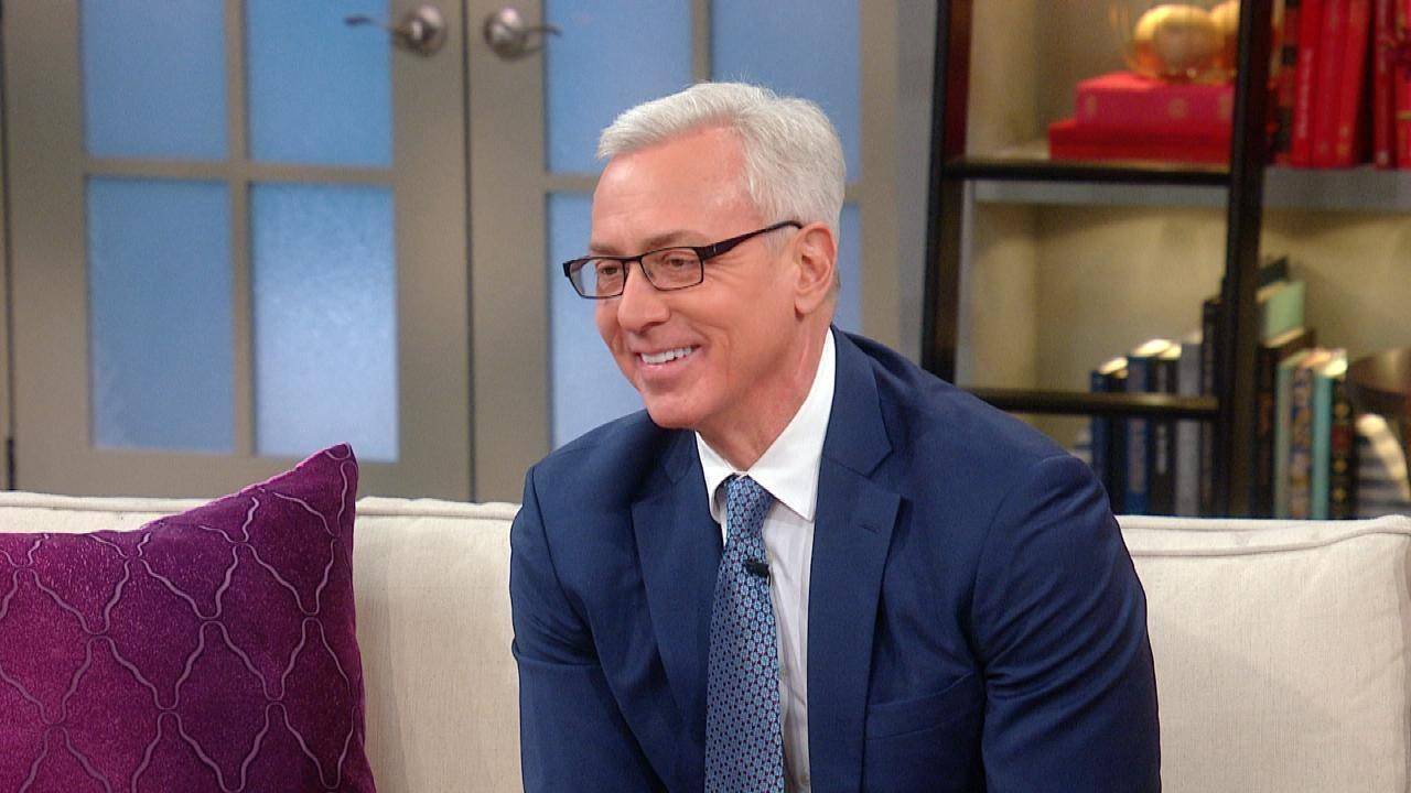 Dr  Drew's Advice On How to Have The Marriage Conversation