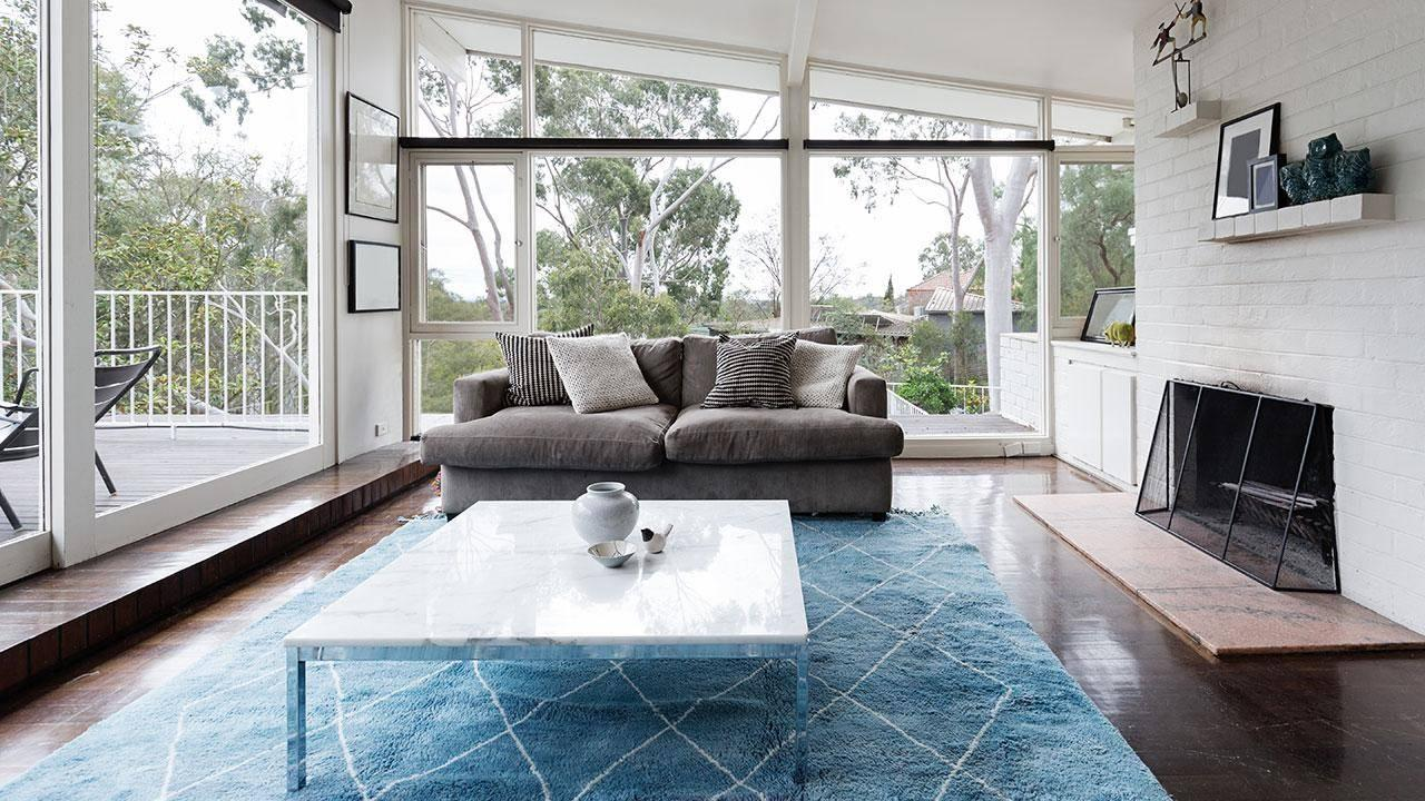 Picking The Perfect Size Rug For A Room