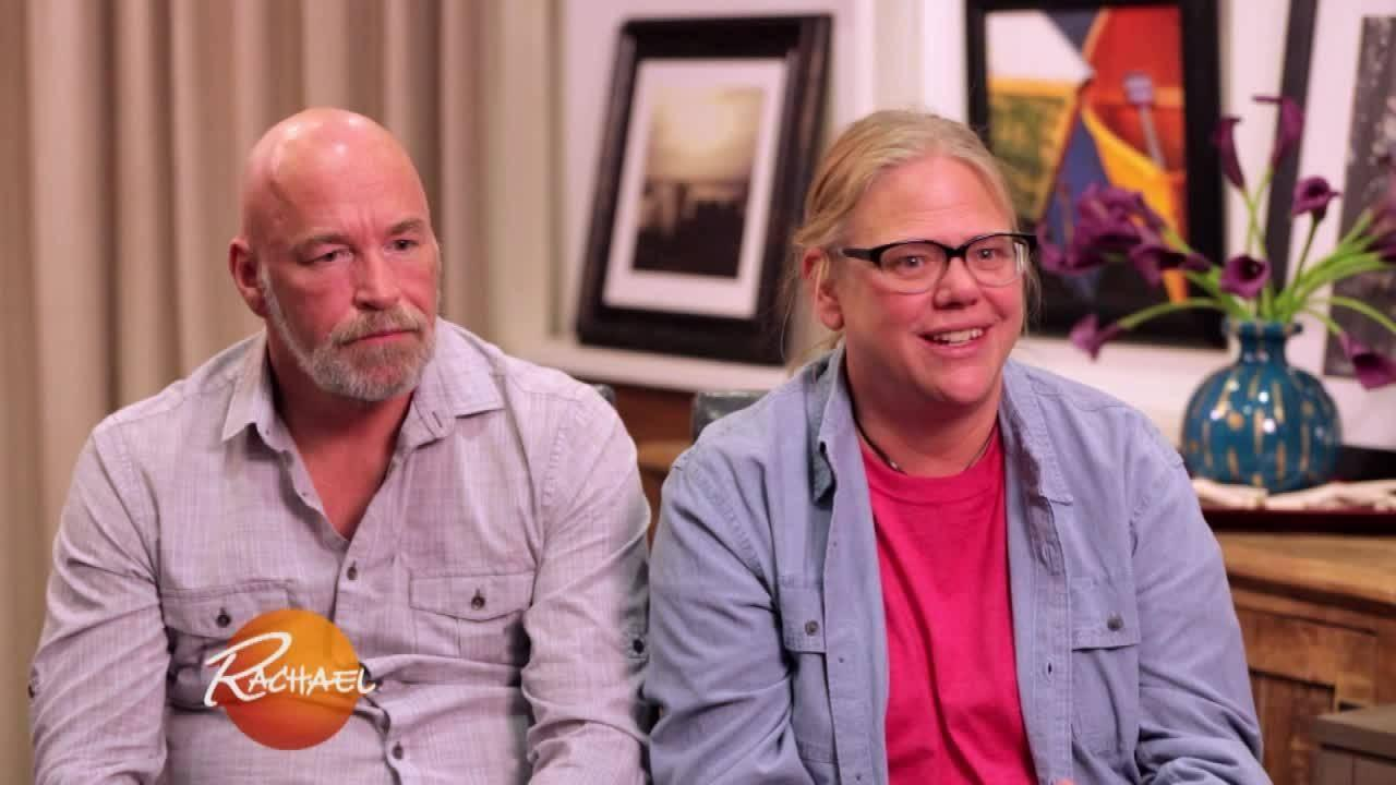 This Couple (Married for 25 Years, Then Divorced!) Is