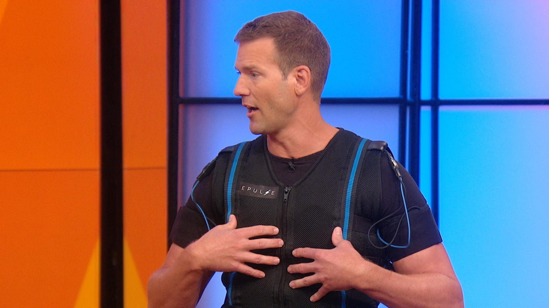 Can The EMS Suit Really Make Your Workouts More Efficient