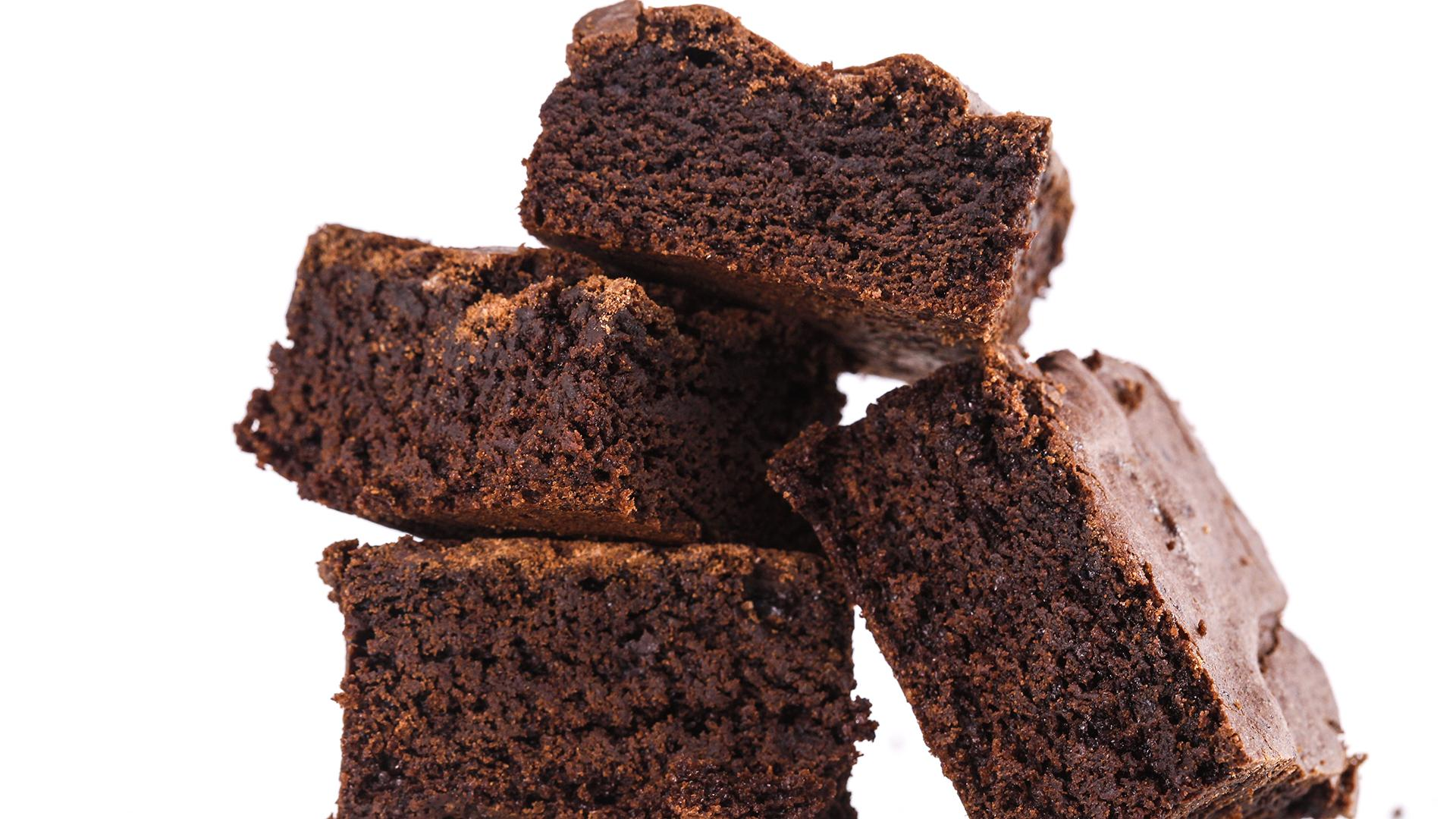 Cakey Brownies Recipe