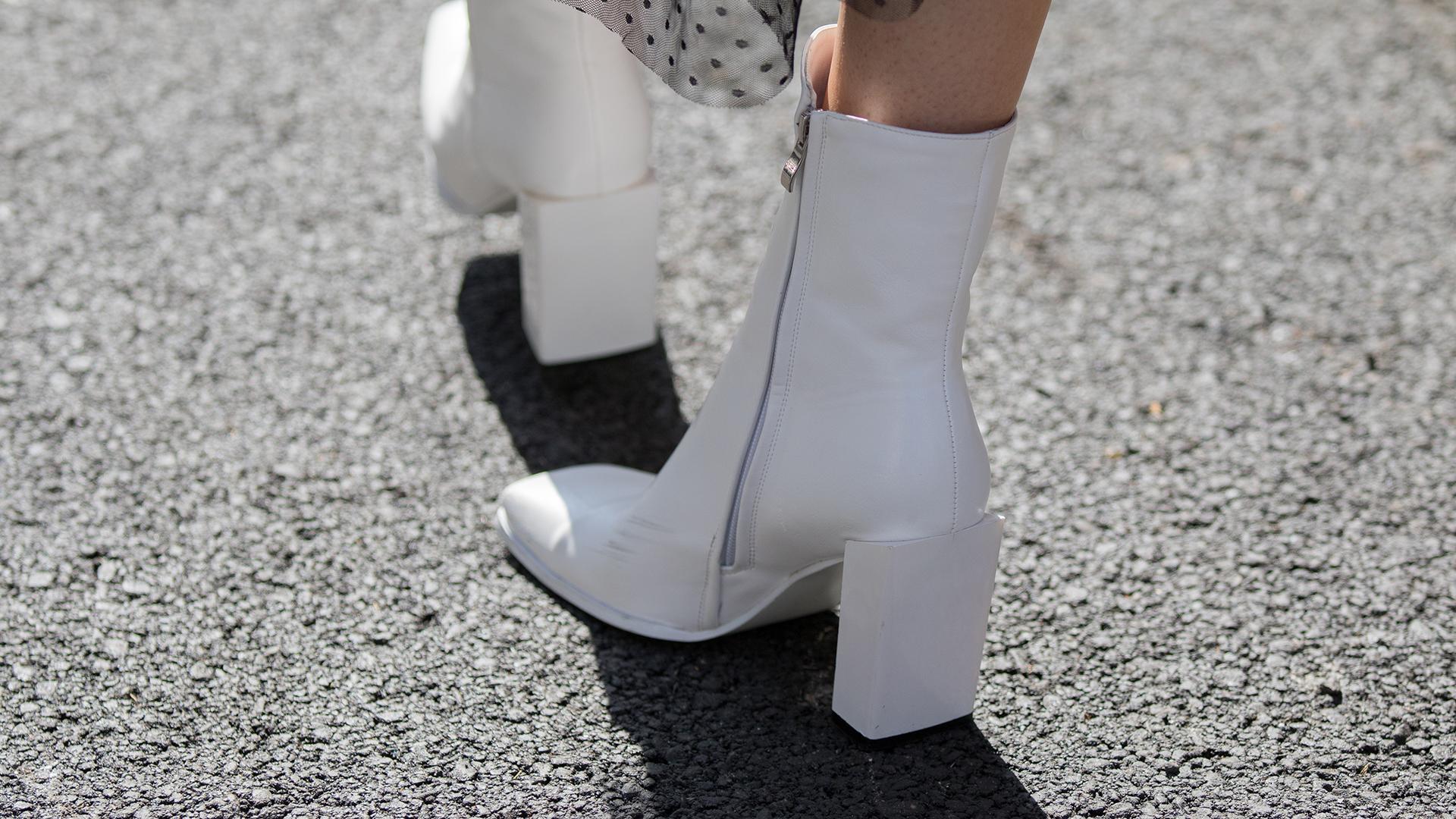 Shoe Trends According to Eva Chen, Head