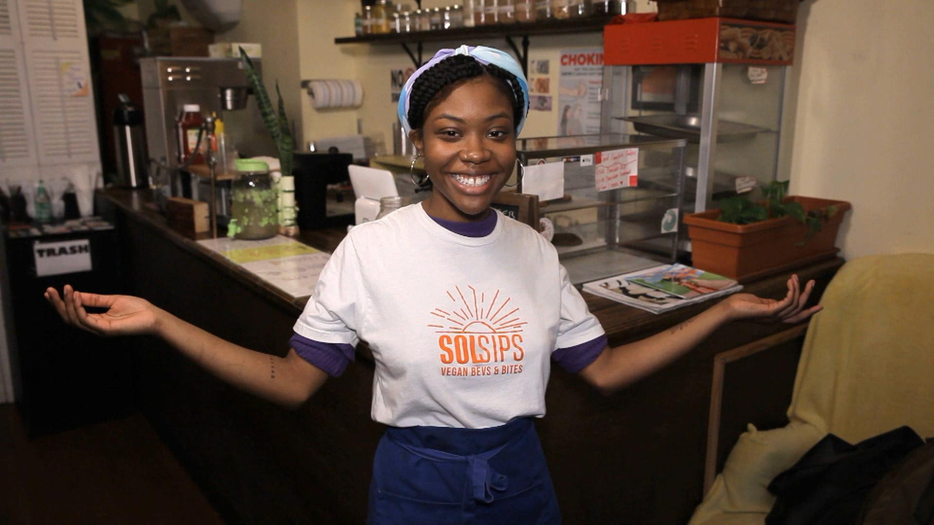 474060eb This 22-Year-Old Woman Started a Restaurant Where Diners Only Pay What They  Can Afford