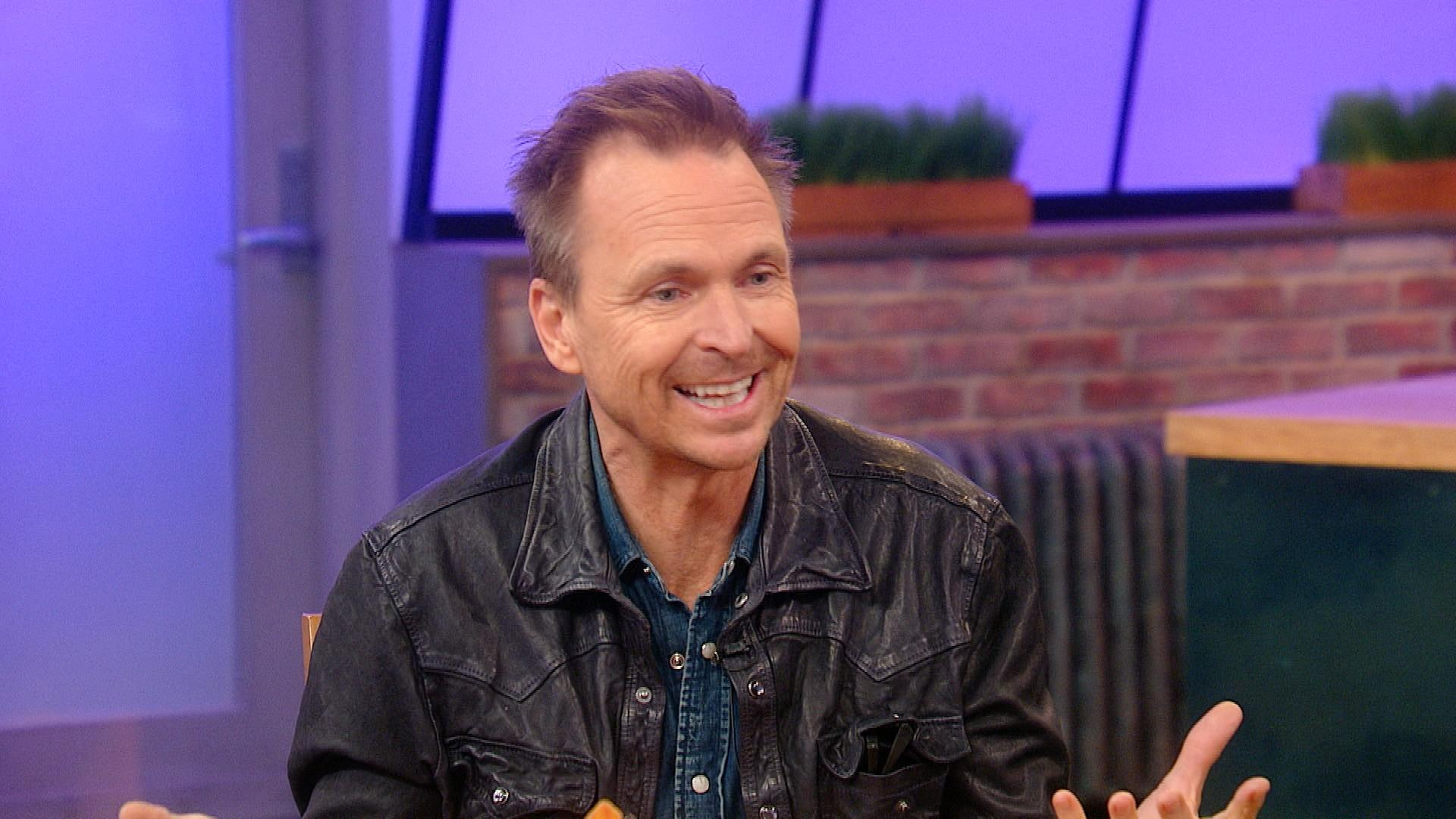 Host Phil Keoghan On Why He Thinks The Amazing Race Has
