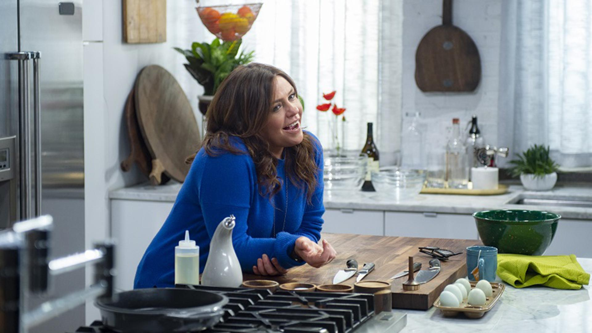 Behind The Scenes Of Rachael S 30 Minute Meals In 2019 Rachael Ray Show