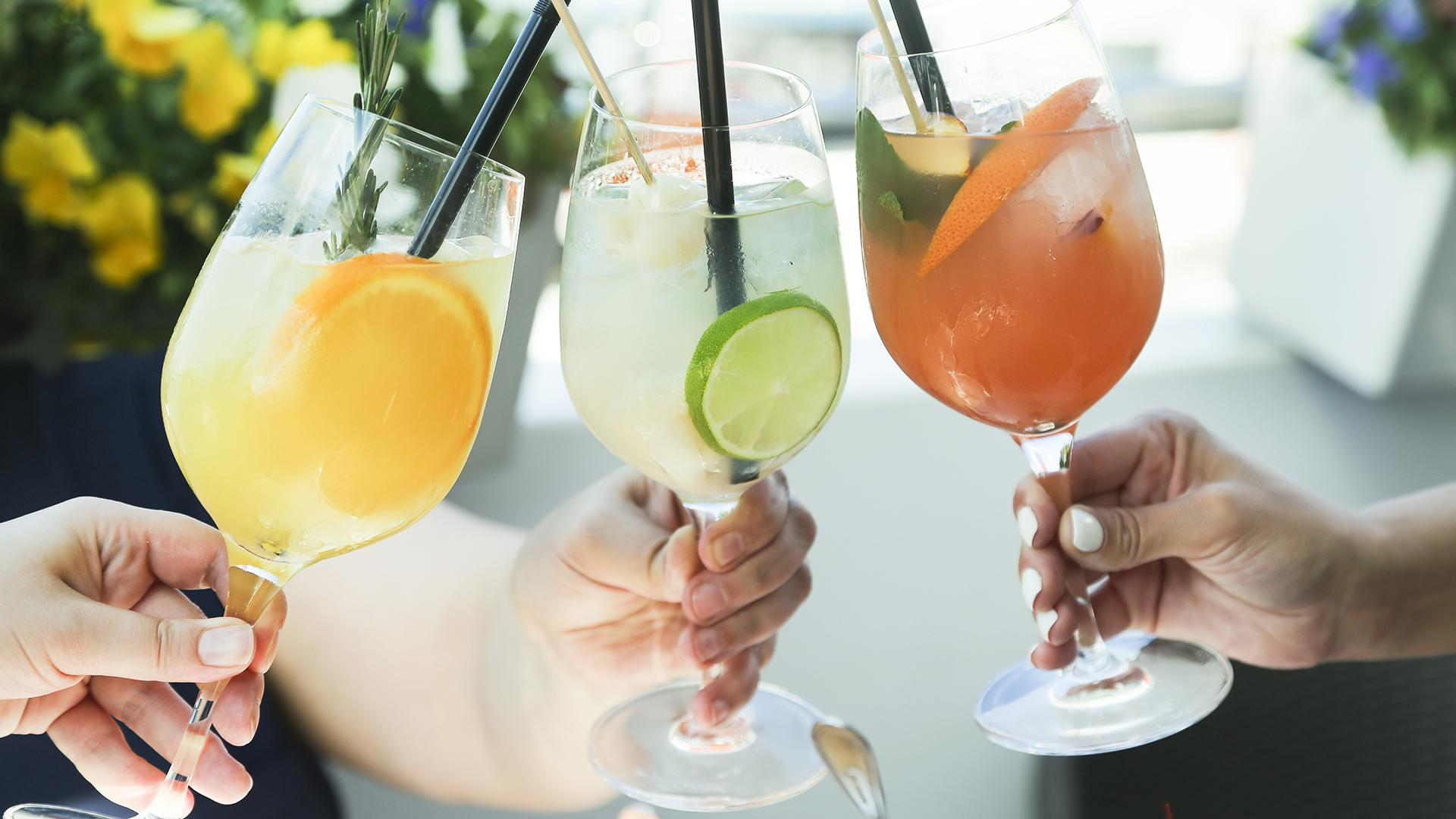 How To Set Up A Margarita Bar For Your Next Party Rachael Ray Show