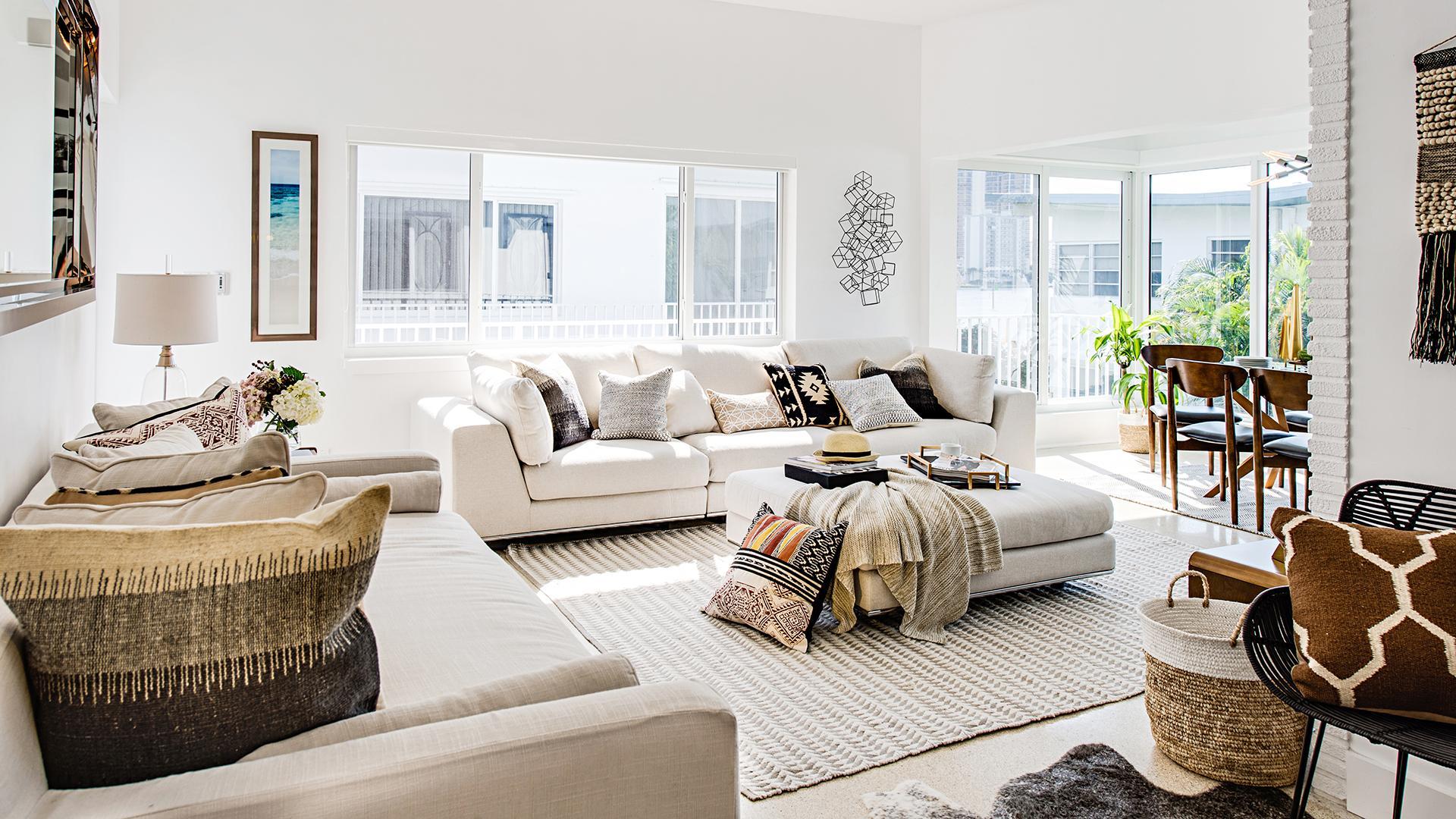 Home Tour: See Inside 3 Celeb Interior Designers' Favorite ... on