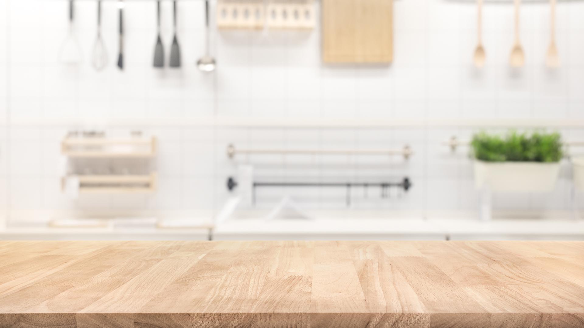 Giani Butcher Block Countertop Paint Kit Review | Rachael ...