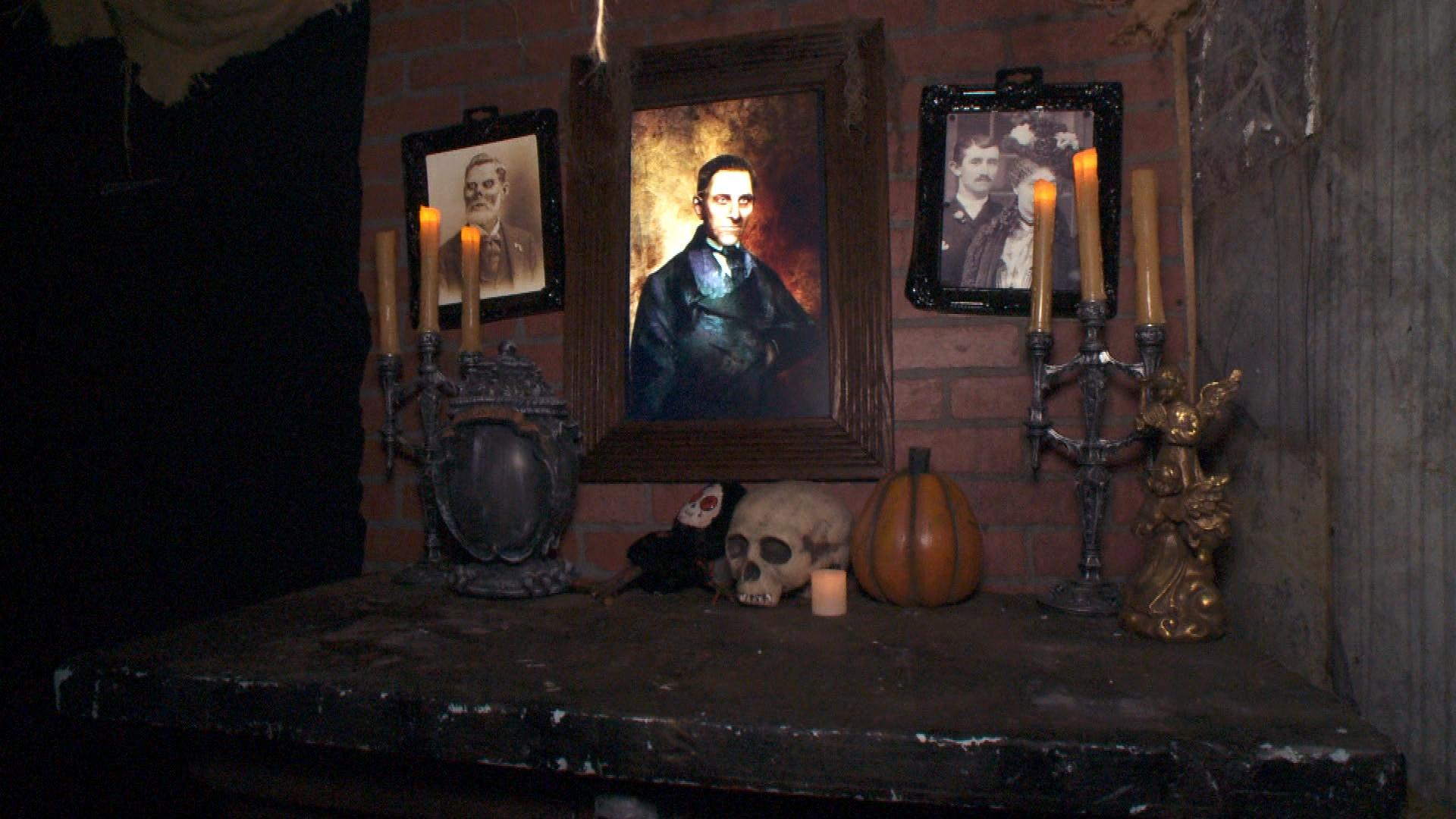 Easy DIY Halloween Decorations 3 Creepy Ideas To Take Your