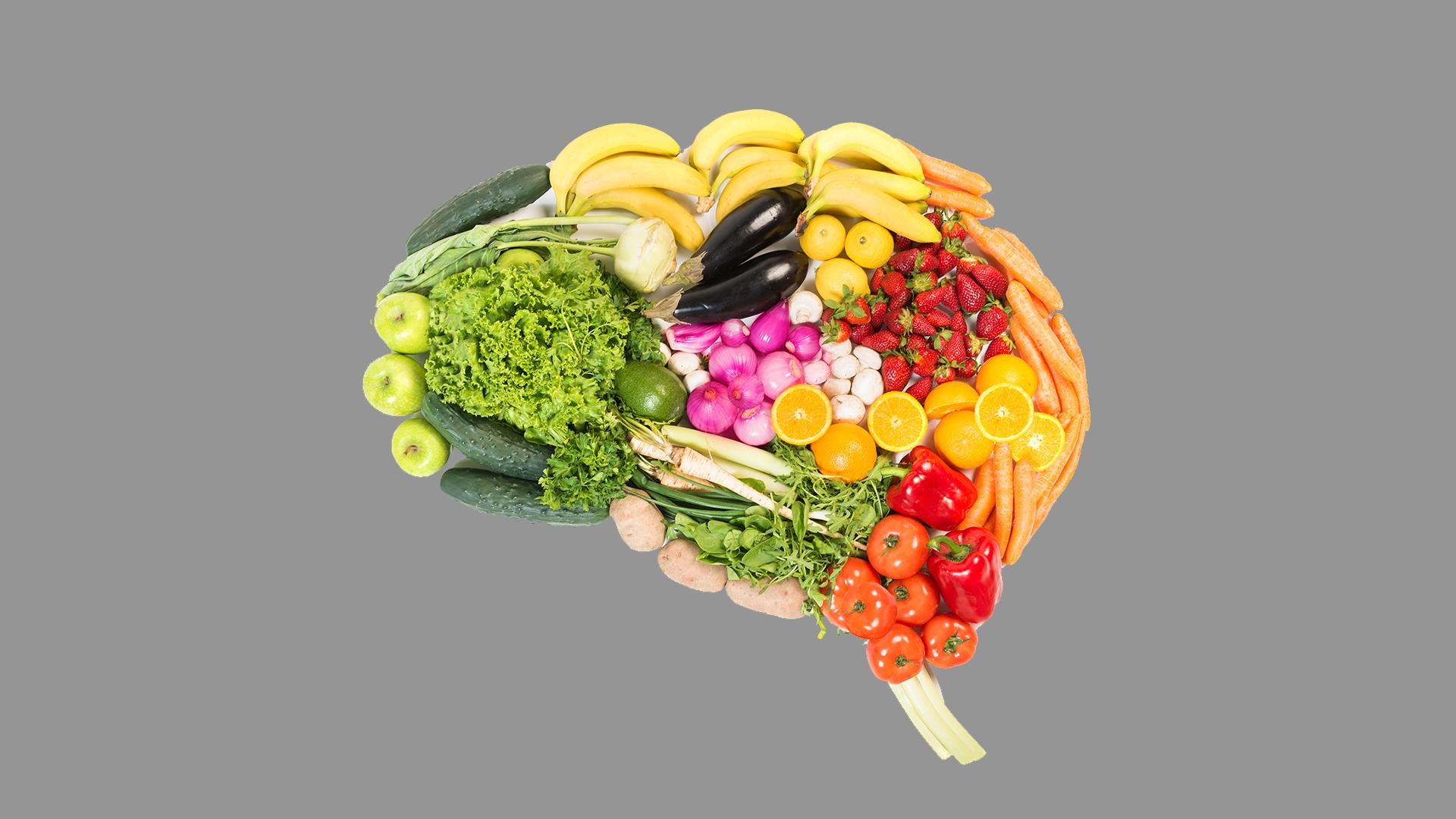 Can Food Make You Smarter? Here Are 11 Foods That Will Boost Your Brain Health | Rachael Ray Show