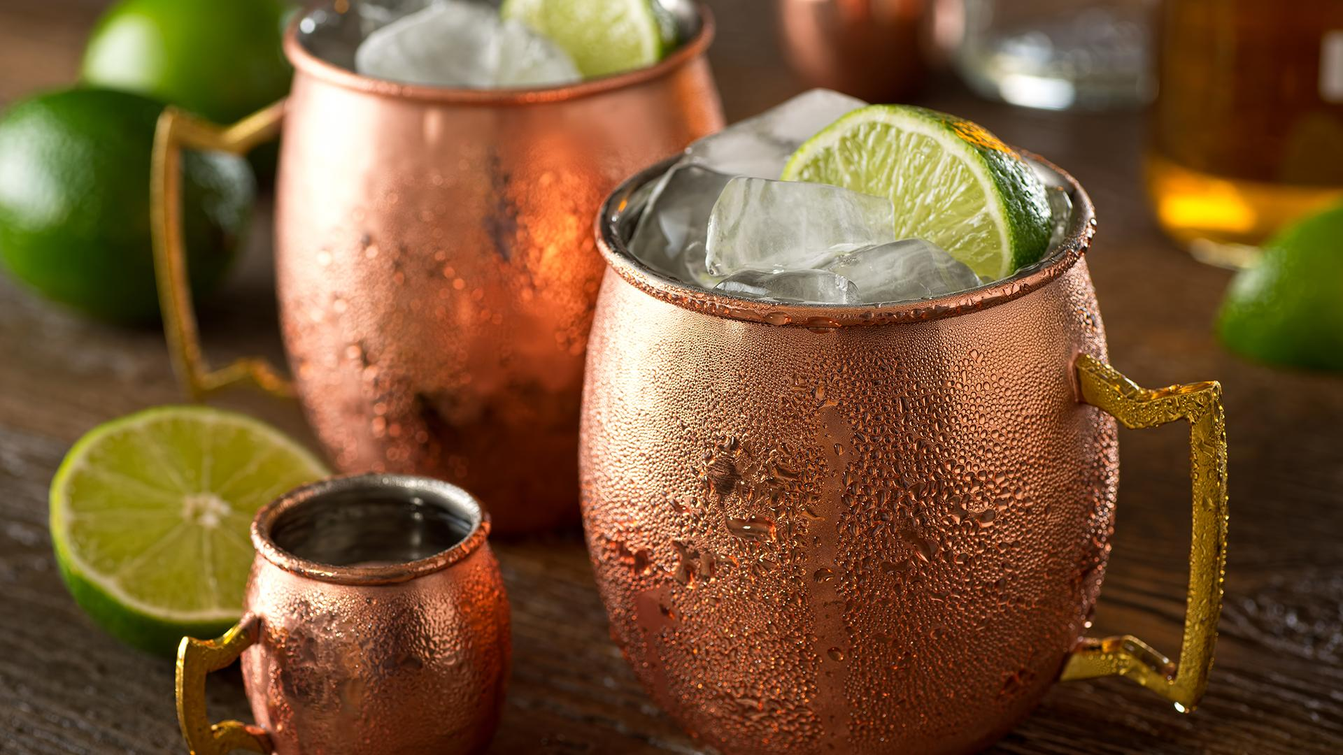 Unique Cocktail recipes to mix up at Home